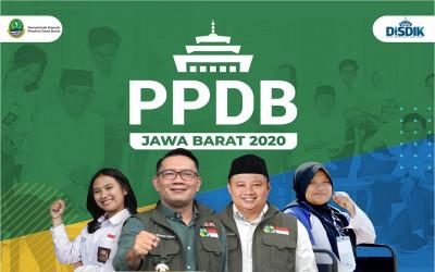 Rekap Pendaftaran PPDB Tahun 2020 Tahap 1 SMK Negeri 1 Kuningan