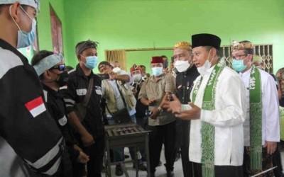 Banyak Potensi, Lulusan SMK Jawa Barat Diminta Kembali ke Desa